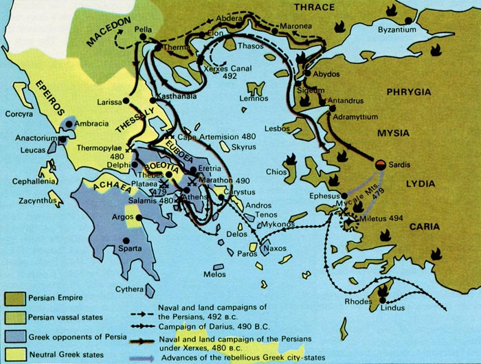 a comparison of persia and greece Persia and greece a comparison between the achaemenid imperial dynasty of persia and the polesis of greece the people living in persia and greece developed very different worldviews.